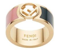 'Fendista' Ring