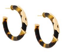'Cobra' Ohrringe