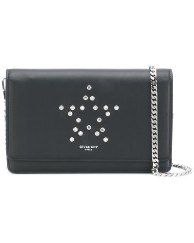Laden Verkauf Outlet Kollektionen Givenchy Damen 'Pandora' Schultertasche Wählen Sie Eine Beste Rabatt 100% Garantiert EQCKEy