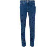 'Kick Star' Jeans