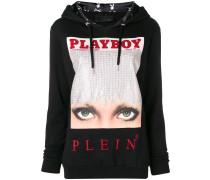 'Playboy' Kapuzenpullover