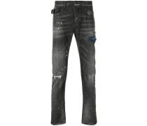 'Man' Jeans