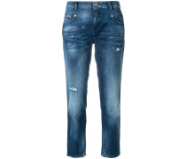'Belthy Ankle 084MX' Jeans