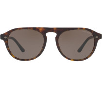 'Frames of Life' Sonnenbrille