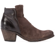 'Giselle 003' Stiefel, 65mm