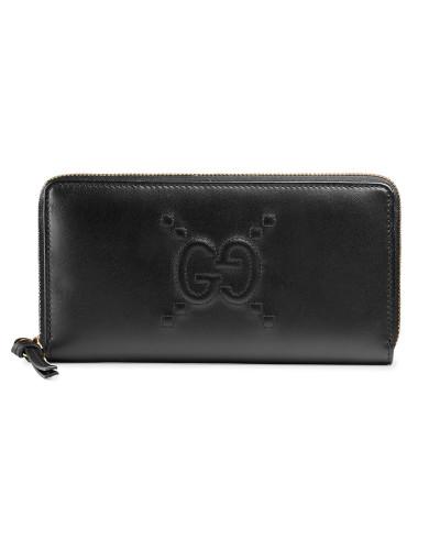 Portemonnaie mit GG-Prägung