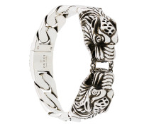 Armband mit Tigerköpfen