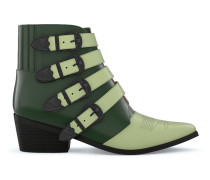 AJ006 boots