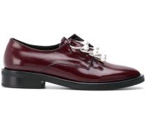 'Anello' Derby-Schuhe