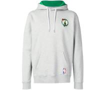 "Kapuzenpullover mit ""Boston Celtics""-Print"