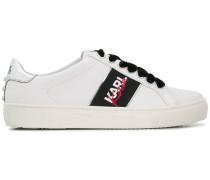 X KAIA Sneakers