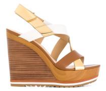 Mackay wedge sandals