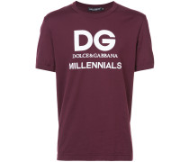 'Millenials' T-Shirt