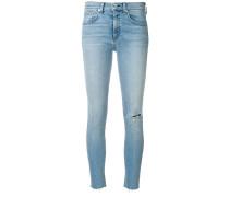 'Lena' Skinny-Jeans