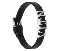 VLTN Armband mit Logo