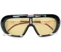 Klassische Oversized-Sonnenbrille