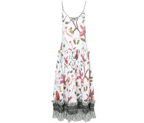 Day Bloom maxi dress