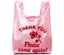 'Thank You' Handtasche