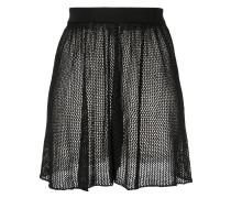 'Tiara' Shorts aus Netz