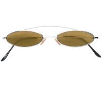 Claude cat eye sunglasses