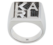 Karl block ring