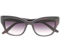 'Aloha' Cat-Eye-Sonnenbrille
