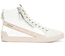 'D-String Plus' High-Top-Sneakers
