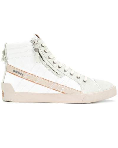 Diesel Herren 'D-String Plus' High-Top-Sneakers Günstig Kaufen Browse wASqvW