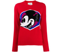 'Mickey Mouse' Pullover