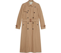 """""""Trenchcoat mit """"Chateau Marmont""""-Print"""