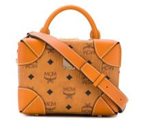 Mini 'Visetos' Handtasche