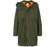 'Retro' Oversized-Parka