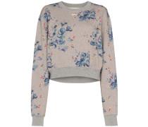 X Browns 'Floral Capsule' Sweatshirt