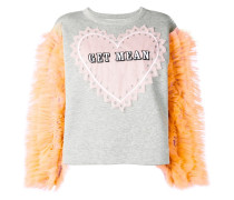 'Get Mean' Sweatshirt