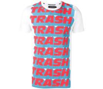 x Andrew Brischler 'Trash' T-Shirt