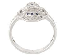 'Evil Eye' Ring
