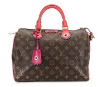 Speedy 30 Flamingo Handtasche