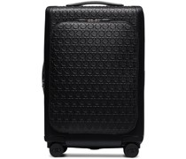 Gancini carry-on suitcase