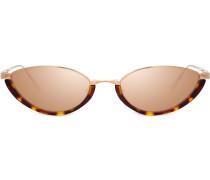 'Daisy C4' Cat-Eye-Sonnenbrille