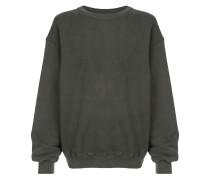 Sweatshirt in Oversized-Passform