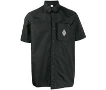 A-Cold-Wall* Asymmetrisches Hemd