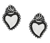 Ex Voto stud earrings