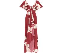 'Intesa Sutileza' Kleid