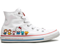 'Hello Kitty Chuck Taylor' Sneakers