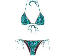 triangle bikini set - Unavailable