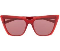 'Tip' Cat-Eye-Sonnenbrille