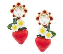 'Strawberry' Ohrringe
