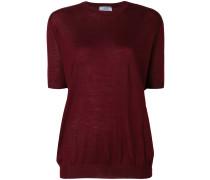 short-sleeved sweatshirt