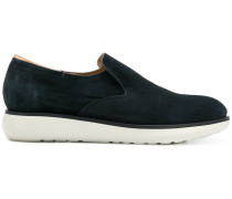classic styled loafers
