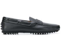 Loafer mit genoppter Sohle